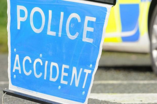 Accident affects rush hour traffic in Sedgemoor