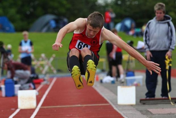 Rising young sports stars win county backing