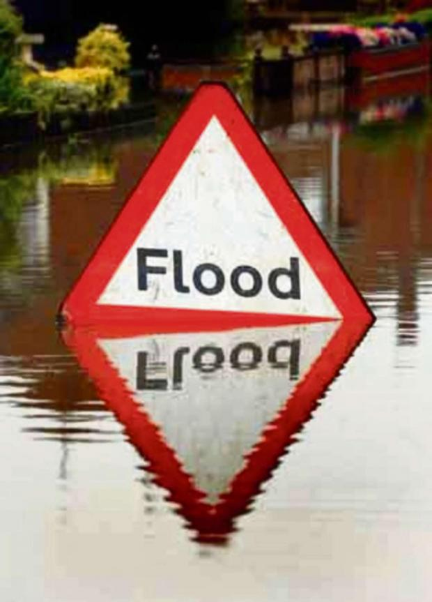 This is The West Country: Flood surgery to be held tomorrow (Feb 25)