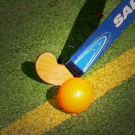 HOCKEY: Draw dents promotion hopes