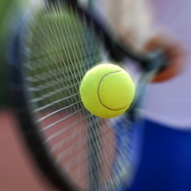 This is The West Country: Martock Tennis Club hosts schools finals
