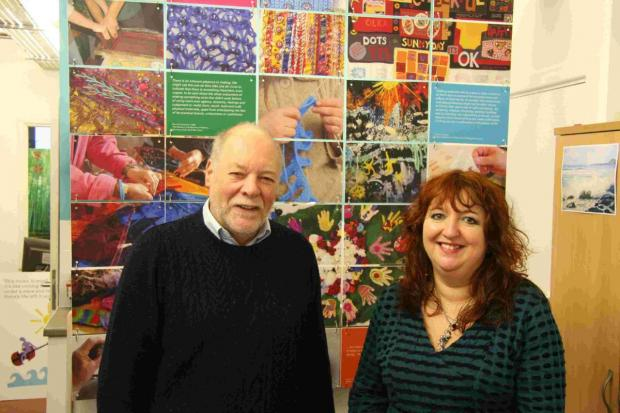 Penryn based arts for older people project gains £250,000
