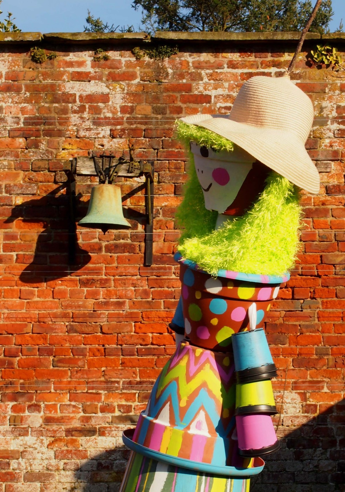 Ilminster Scarecrow competition entries open