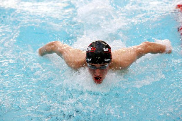 This is The West Country: Swimathon entry deadline on the horizon