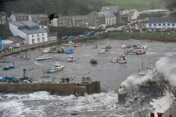 Cornwall's storm bill tops £21million