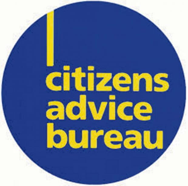 Taunton and District Citizens Advice Bureau on the move