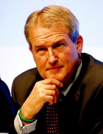 Owen Paterson pleased with anti-flood progress