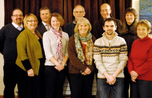 HEAD teachers and chairmen of the governors of the Willow Schools Co-operative Trust.