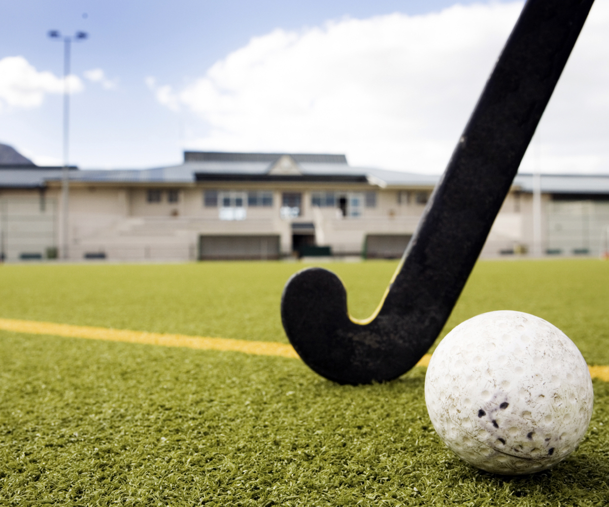 HOCKEY: Bridgwater Ladies trounce Taunton Vale