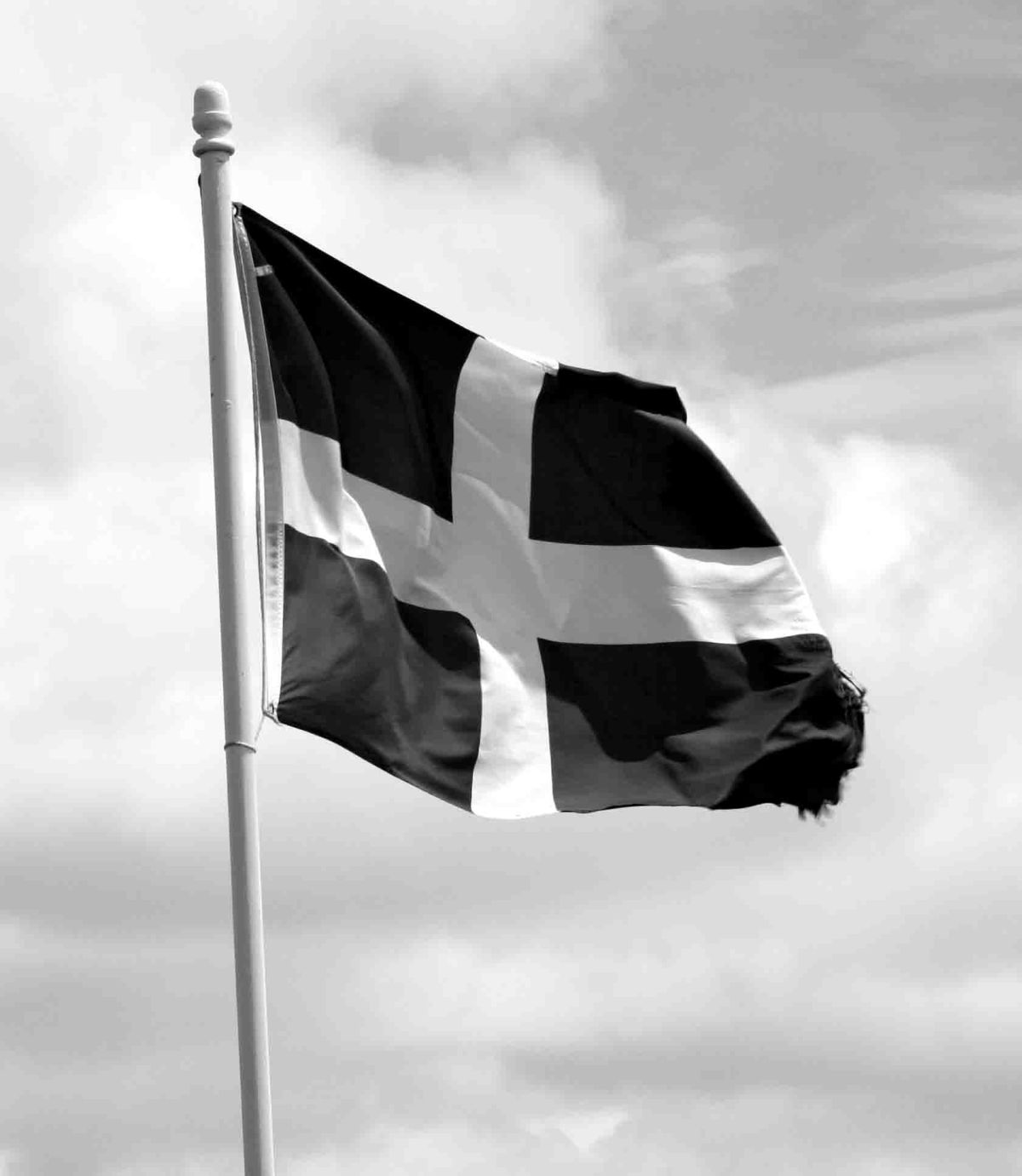 Cornish granted minority status within the UK