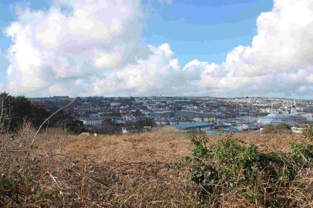 Plan for homes on Pendennis Headland and Swanpool at 'very early stages'