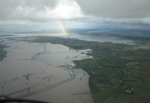 More than a crock of gold is needed to pay to fix the devastation