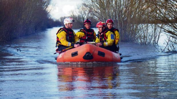 Muchelney boat service replaced by all-terrain vehicle
