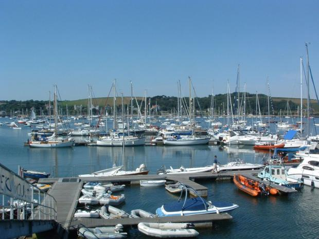 Falmouth 'fourth best place to live in Britain': WHAT YOU SAID