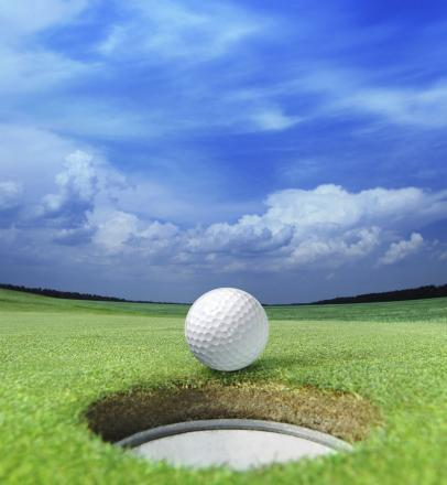 GOLF: March Hare win for Triscott at Brean