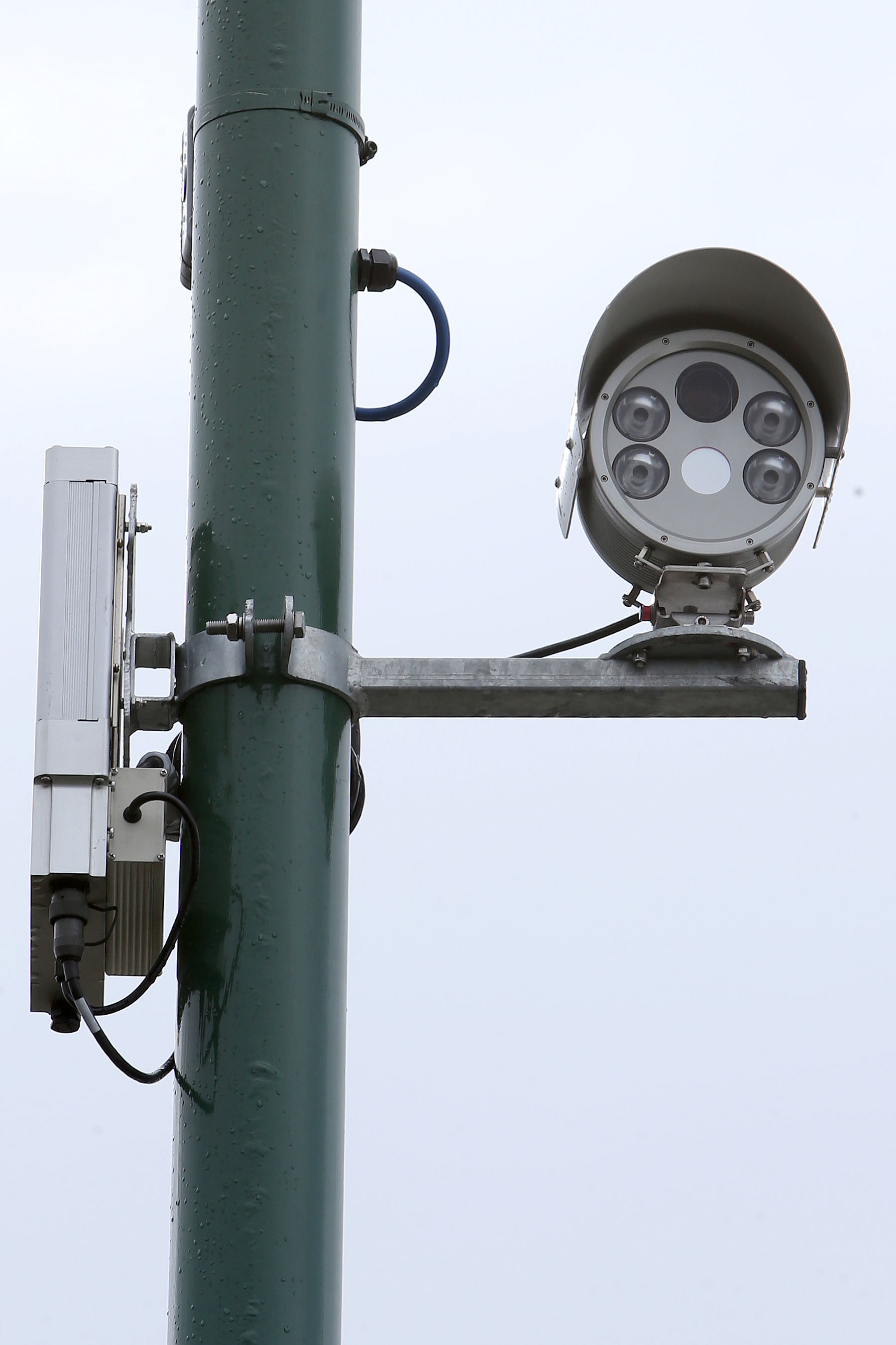 Crime fears as Penryn CCTV to be switched off