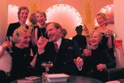 The Grand Budapest Hotel to be show in Horton tomorrow (December 18)