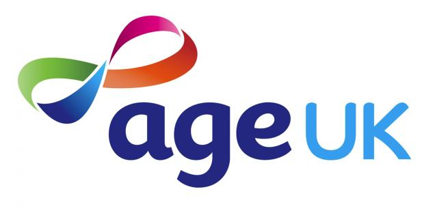 Age UK scheme to support older men