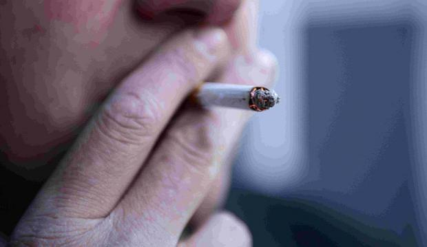 Somerset smokers' worry