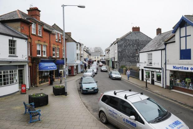 Urgent action needed to save Chard town centre, former chamber boss warns
