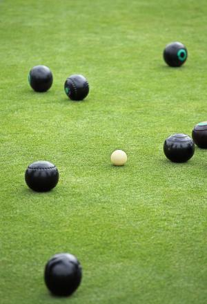 BOWLS: Woods heroics prove in vain for Mid Devon Cougars