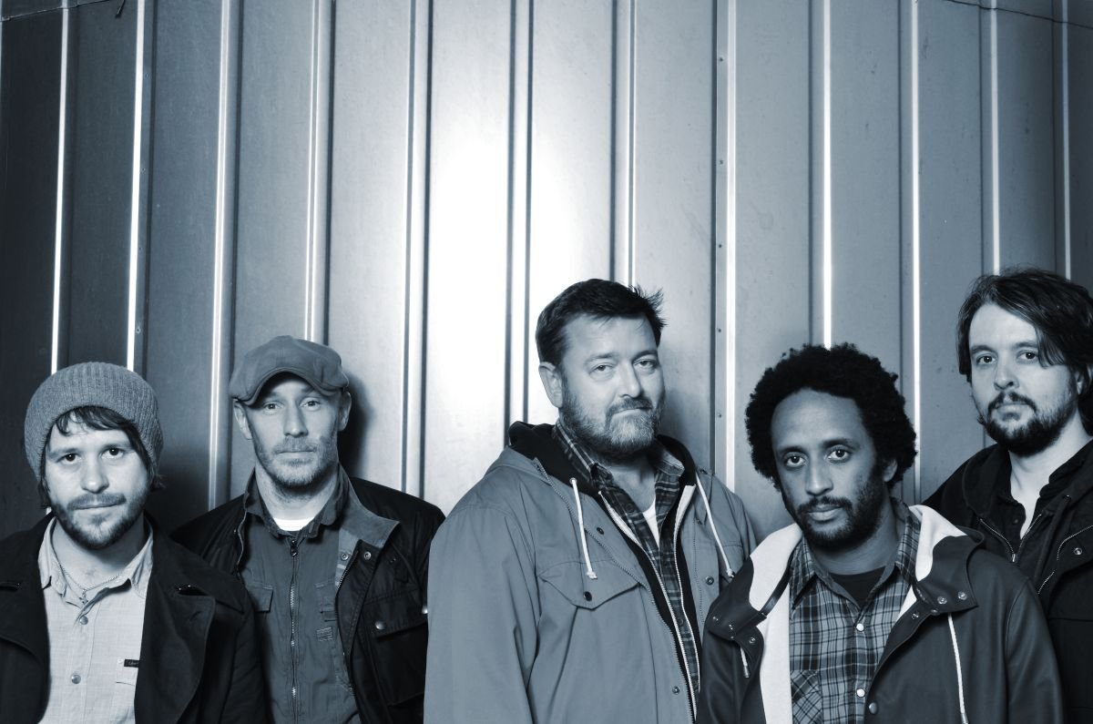 Elbow to headline at this summer's Eden Sessions