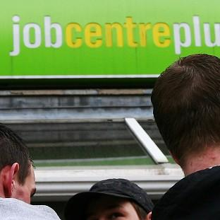 This is The West Country: New figures have revealed another fall in the jobless total.