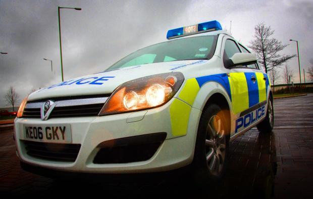 This is The West Country: Victim kicked in face while sat in car during Taunton assault