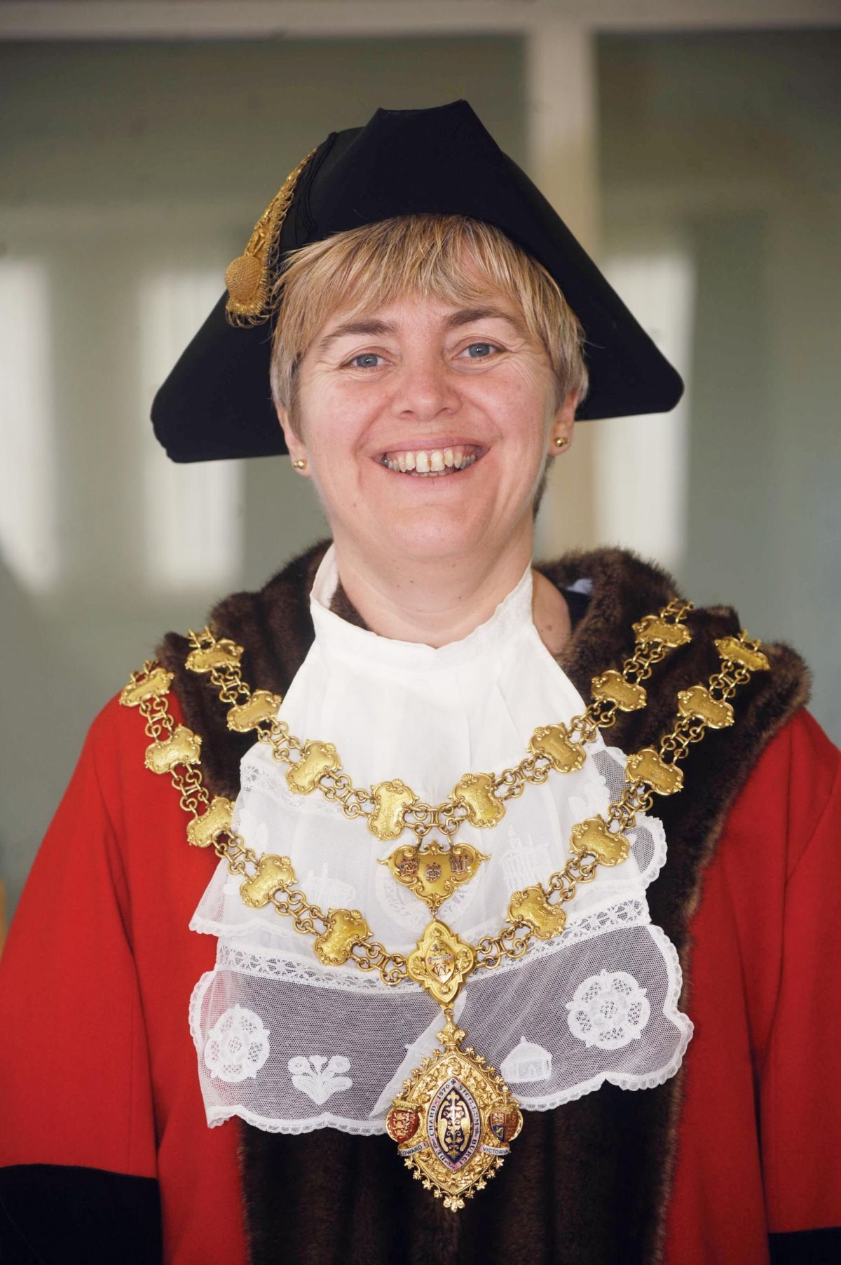 Town Hall Talk: Mayor of Chard Jenny Kenton