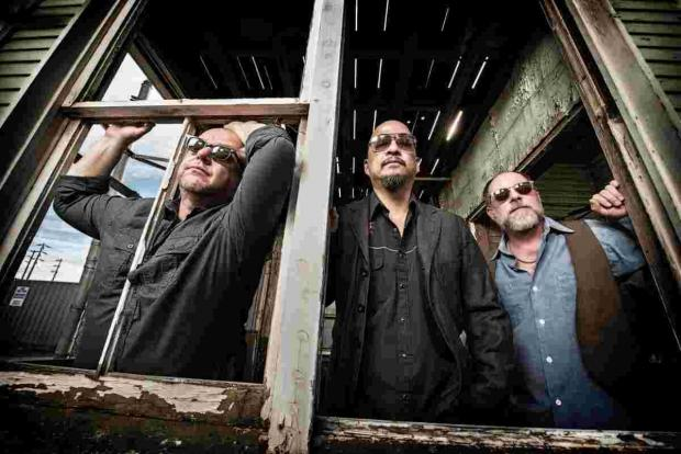 Pixies comes to Cornwall