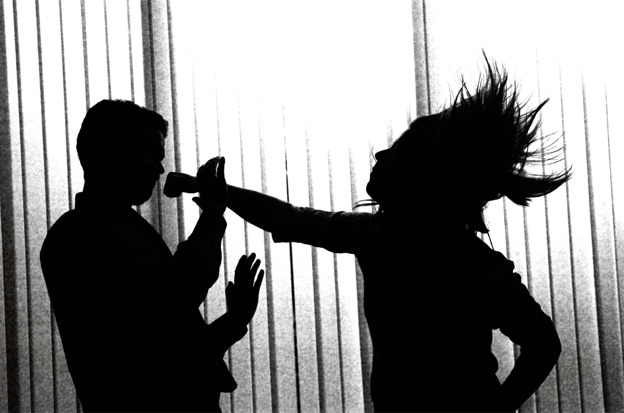 Police welcome new powers on domestic violence