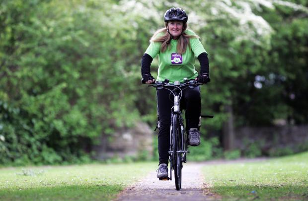 Cyclists wanted for Action for Children charity fundraiser