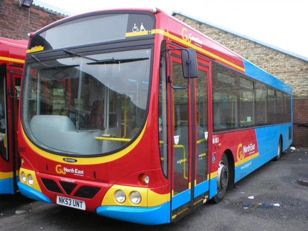 Bus Service Changes in Plymouth, South Devon and East Cornwall