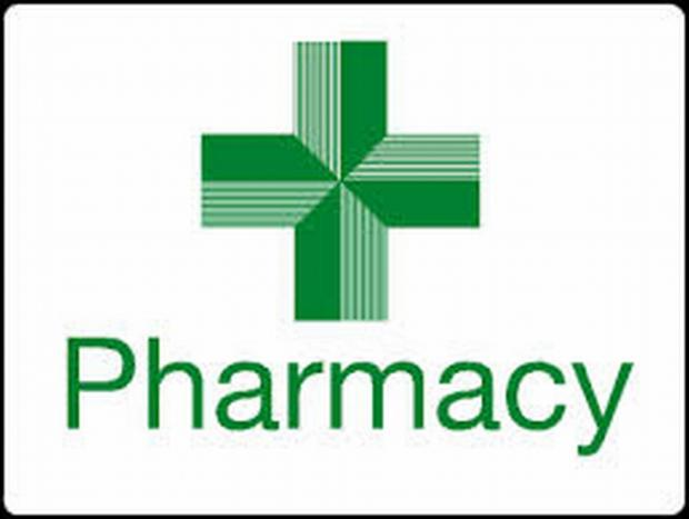 Easter pharmacy opening times in Taunton and Wellington