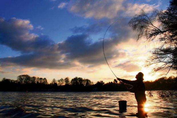 ANGLING: Mixed bags in the heat on county's reservoirs
