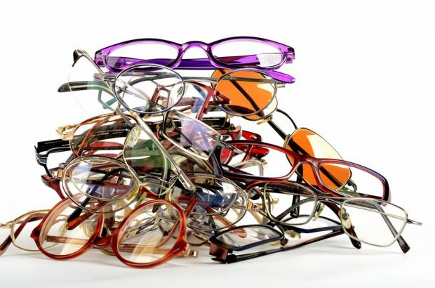 Falmouth opticians asks for old spectacles to help charity