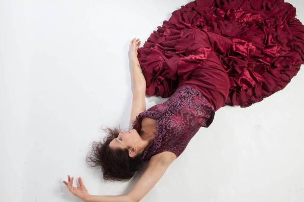 International Flamenco Company comes to Exeter Phoenix