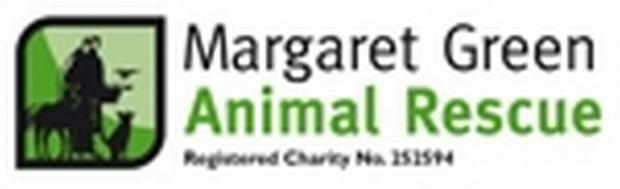 Walk for Margaret Green Animal Rescue this weekend