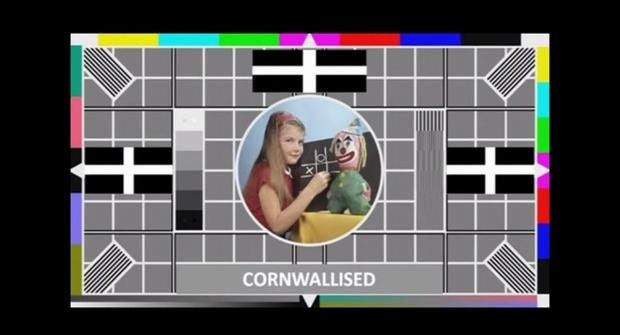 Cornwall's unknown famous speeches by the man that brought you Grand Theft Cornwall: VIDEO