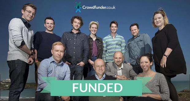 20 new jobs in Cornwall as Newquay-based Crowdfunder raises £650,000