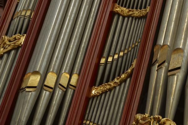 Organ concerts for flood relief play across Somerset