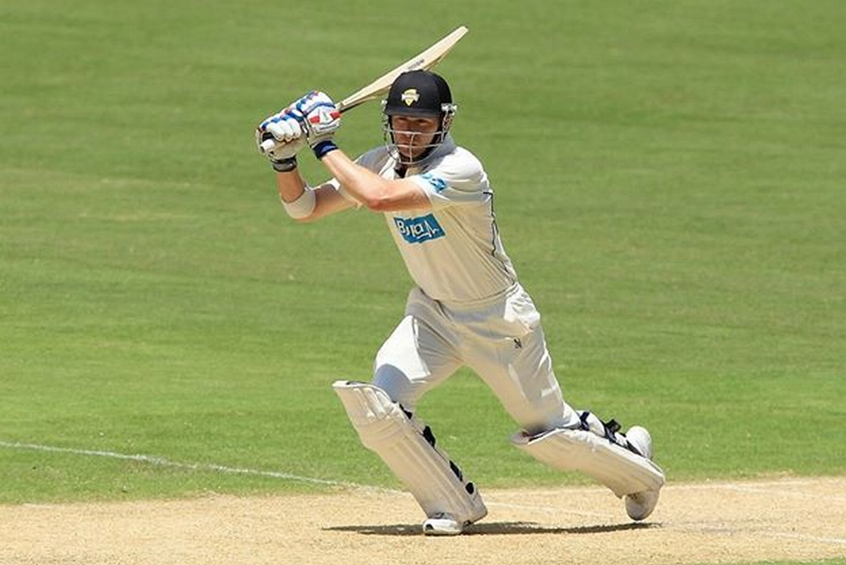 Interview: Australian batsman John Rogers joins Taunton Deane Cricket Club