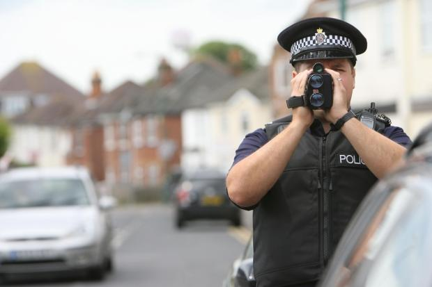 Mobile speed cameras across South Somerset this week
