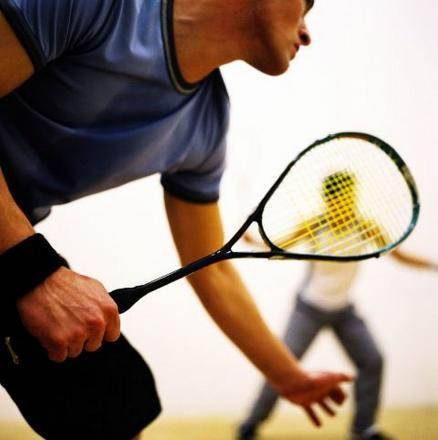 SQUASH: Wyvern Open attracts high quality field