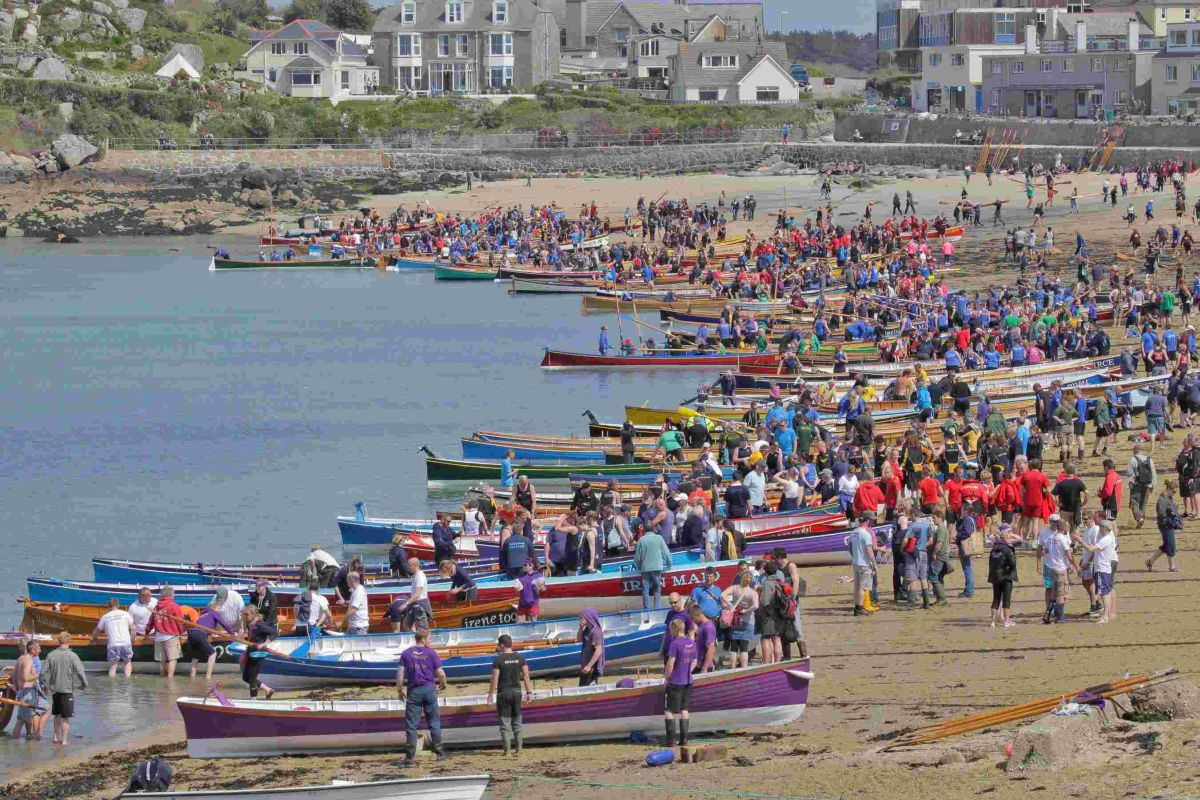 Can you row to help Falmouth Gig Club b