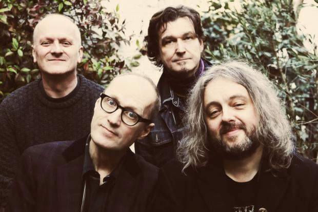 This is The West Country: The Bad Shepherds will headline in Saturday