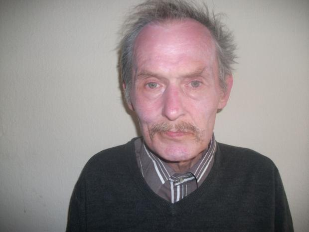 Appeal to trace missing elderly man from Torquay