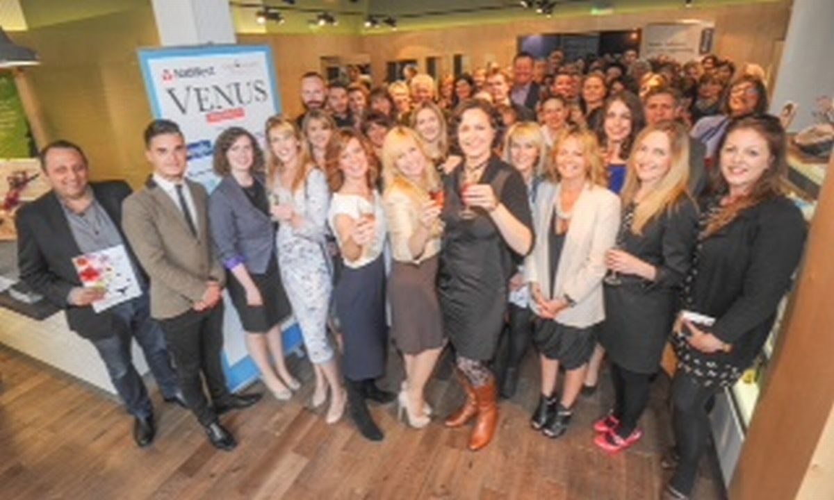 Calls to businesswomen to enter NatWest Venus Awards Devon