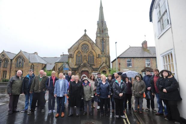 "This is The West Country: Ilminster Methodist Church revamp ""win,win situation"", says owner"