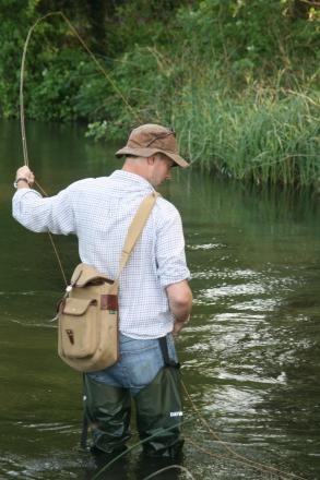 ANGLING: Hot weather still blights fishermen on reservoirs